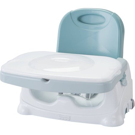 fisher price healthy care booster seat reviews