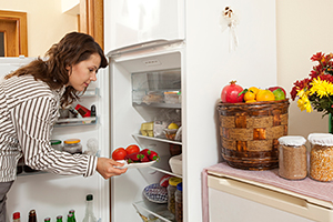energy efficient fridge freezer reviews