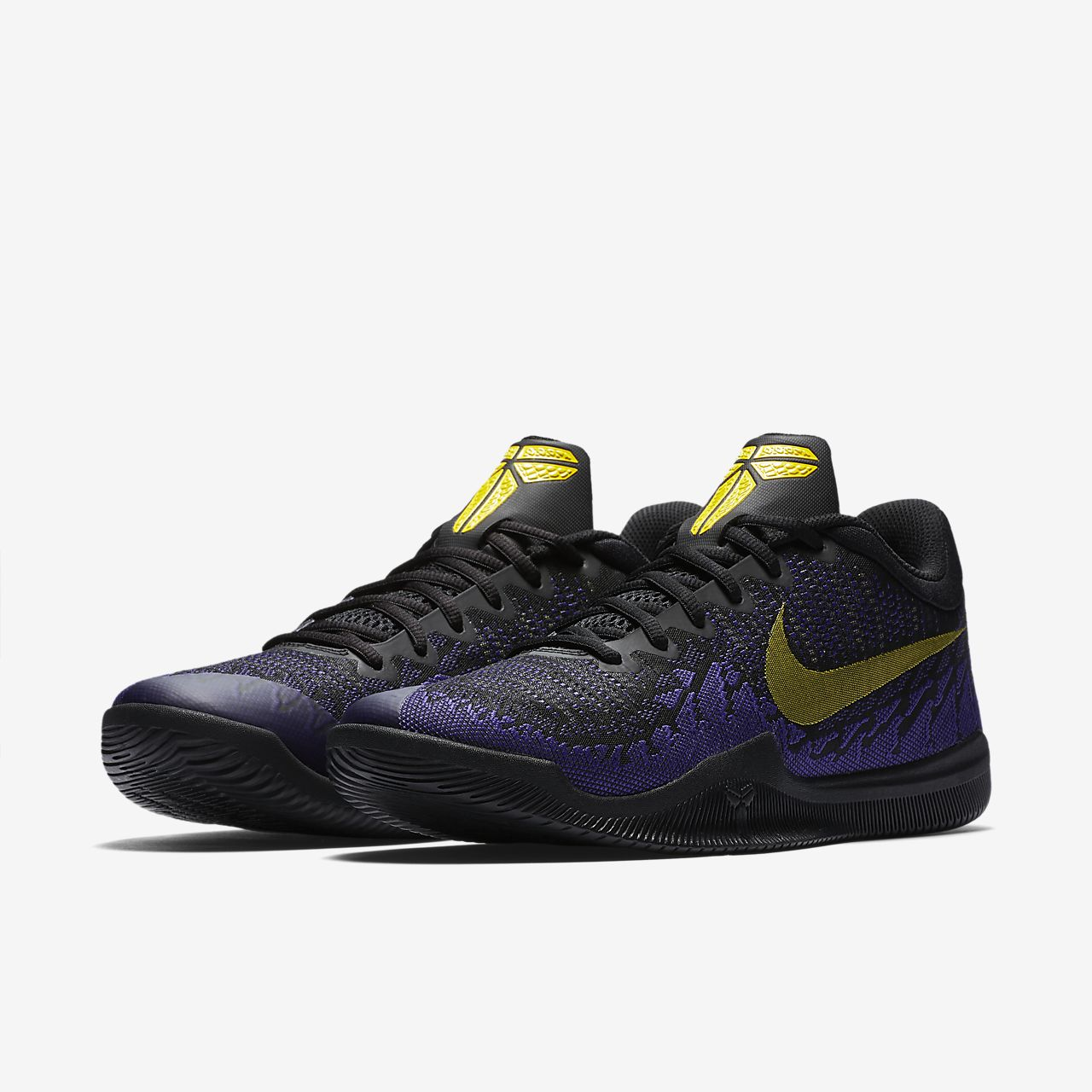 black mamba 24 shoes review