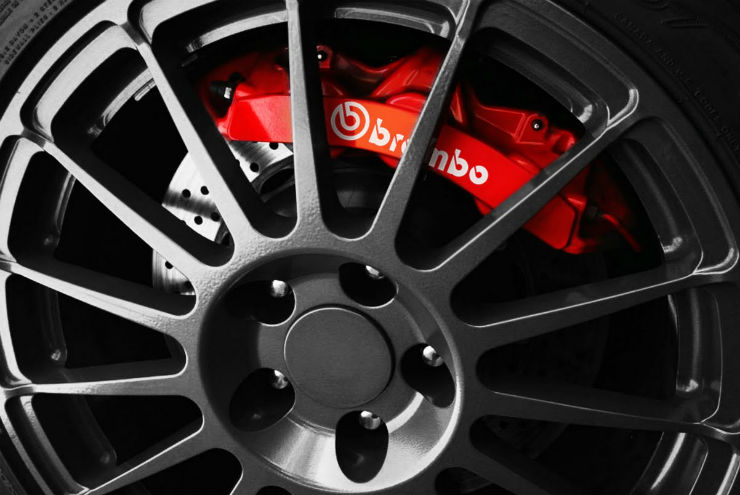 brembo max brake discs review