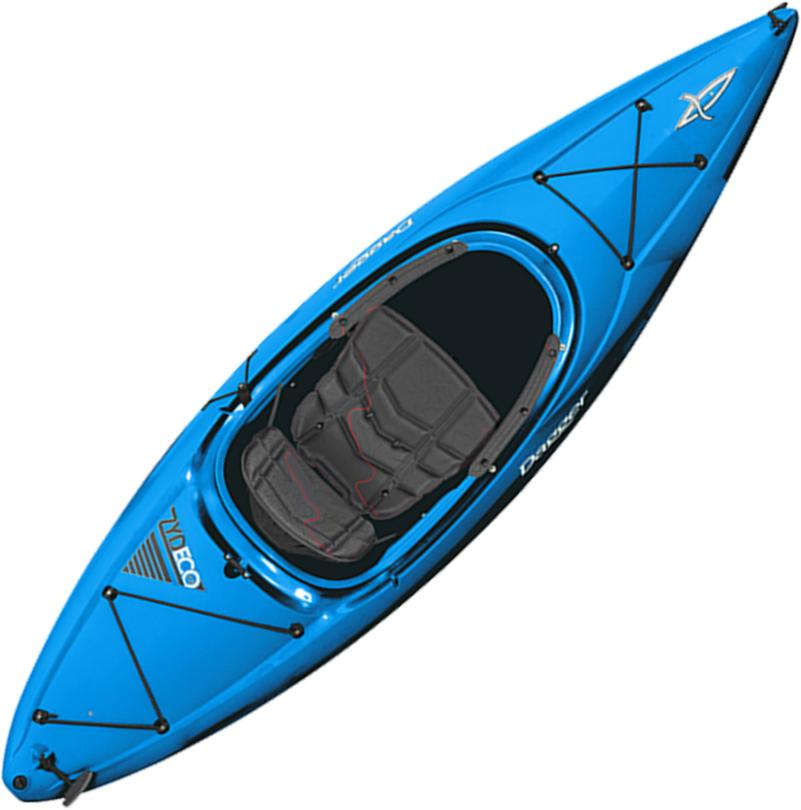 dagger zydeco 9.0 kayak review