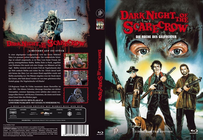 dark night of the scarecrow review
