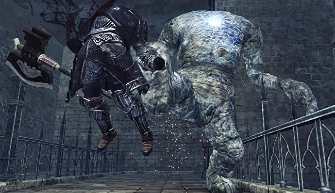 dark souls 2 crown of the ivory king review
