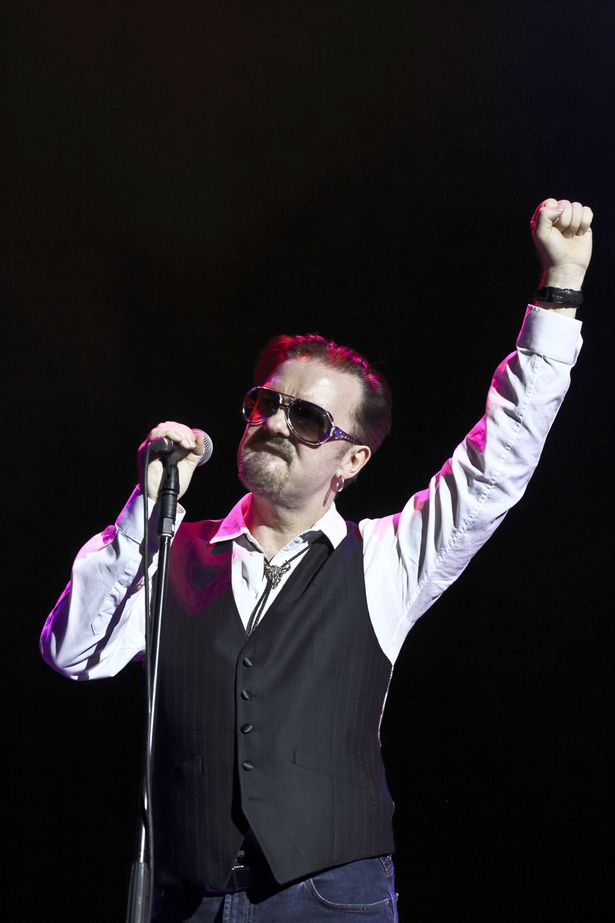 david brent and foregone conclusion review