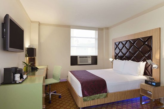 days inn broadway new york reviews