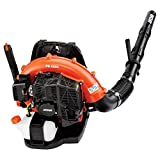 echo pb 500t backpack blower review