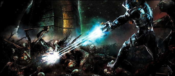 dead space 2 ps3 review
