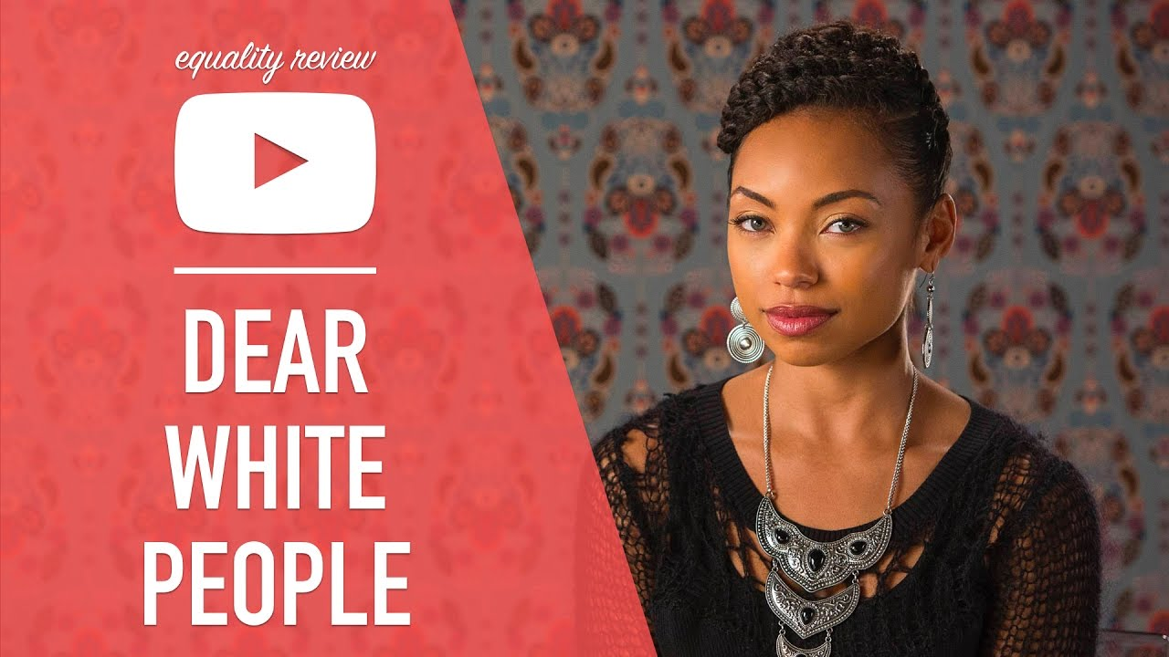 dear white people series review
