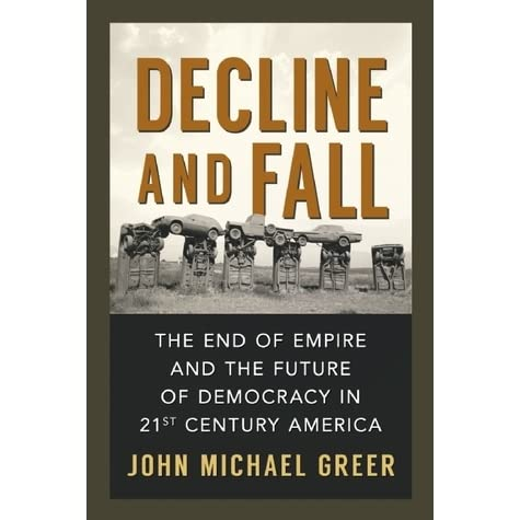 decline and fall book review