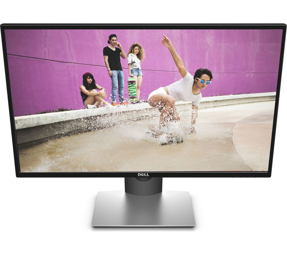 dell 27 monitor se2717h review