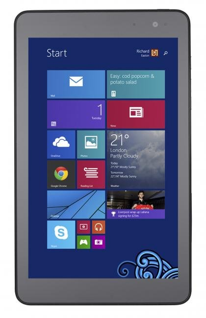 dell venue 8 pro review 2016