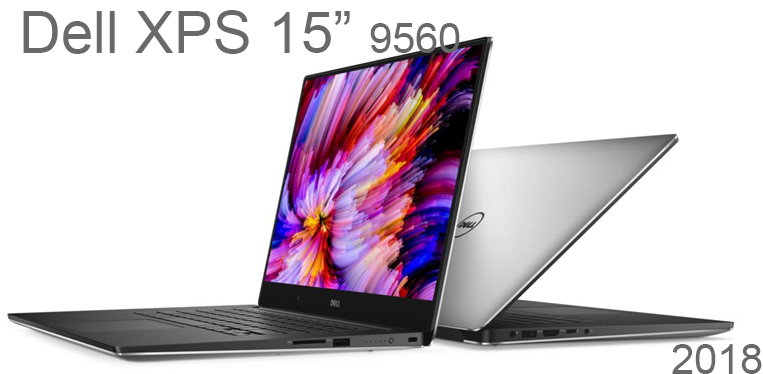 dell xps 15 review 2018