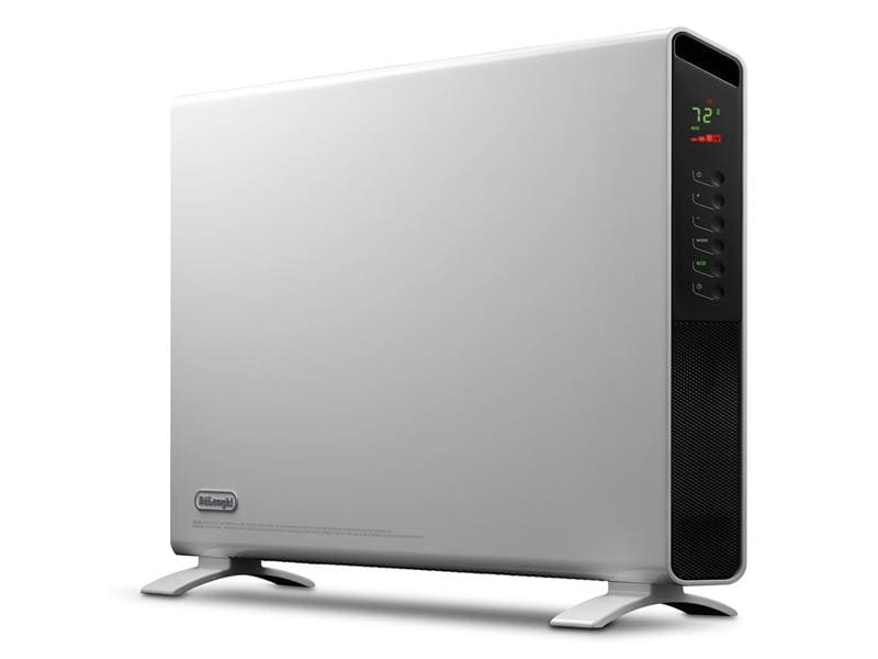delonghi slim style panel heater review