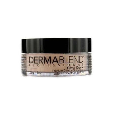 dermablend cover creme foundation reviews