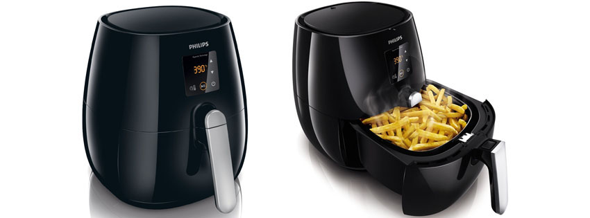 dihl digital air fryer reviews