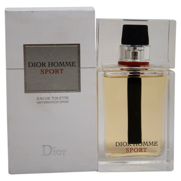 dior homme sport 2012 review