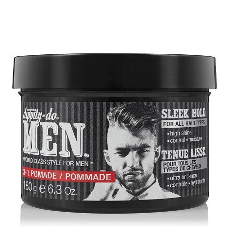 dippity do 3 in 1 pomade review