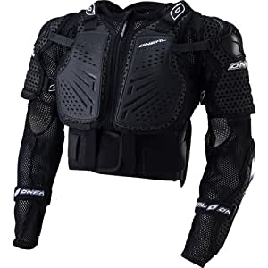 dirt bike body armour reviews