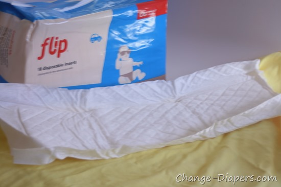 disposable inserts for cloth diapers reviews