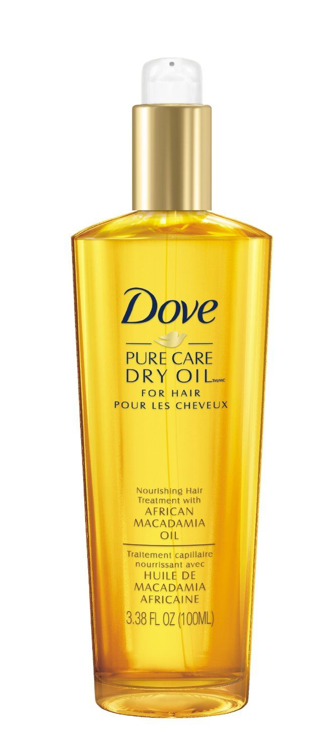 dove shampoo for oily hair review