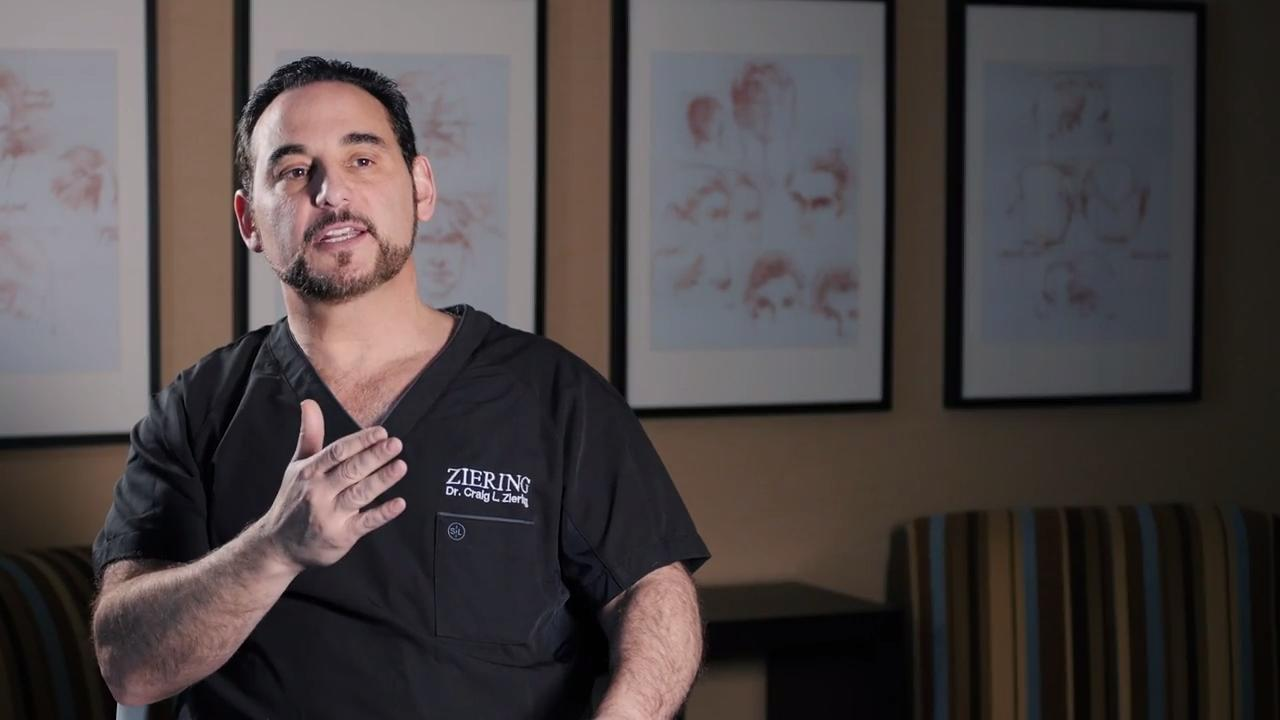 dr ziering hair transplant reviews