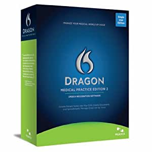 dragon dictate medical for mac review