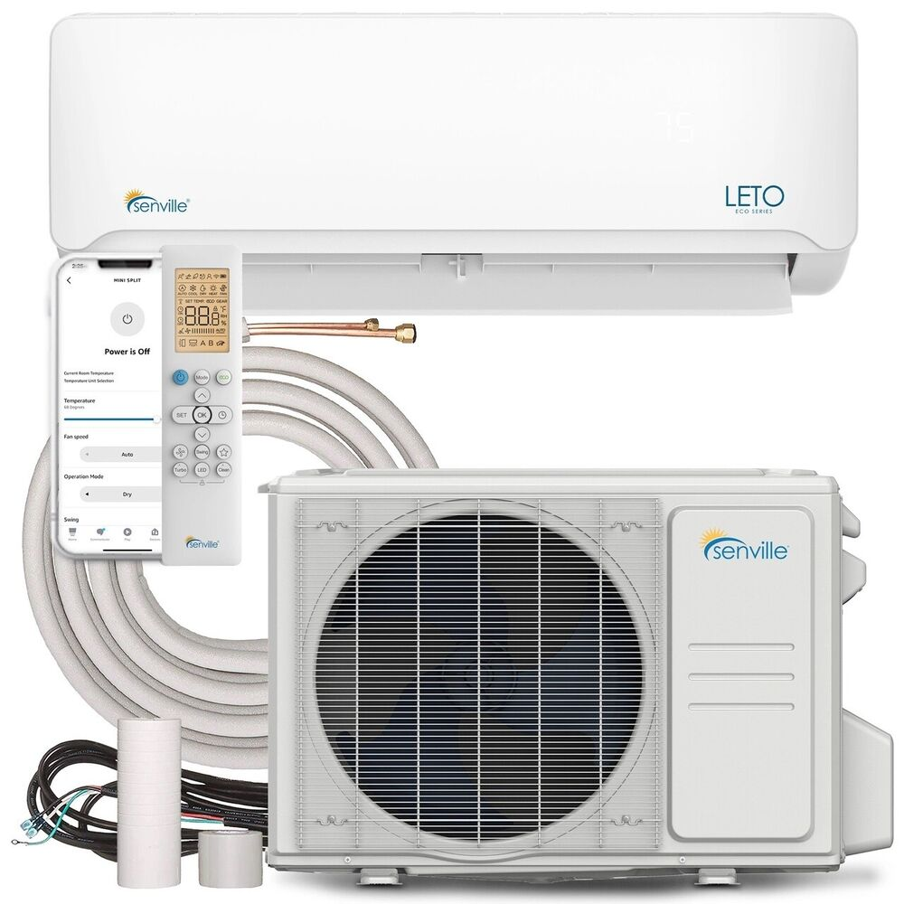 ductless air conditioning units reviews