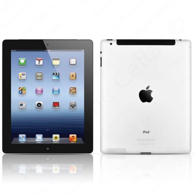 apple ipad 3rd generation 64gb review