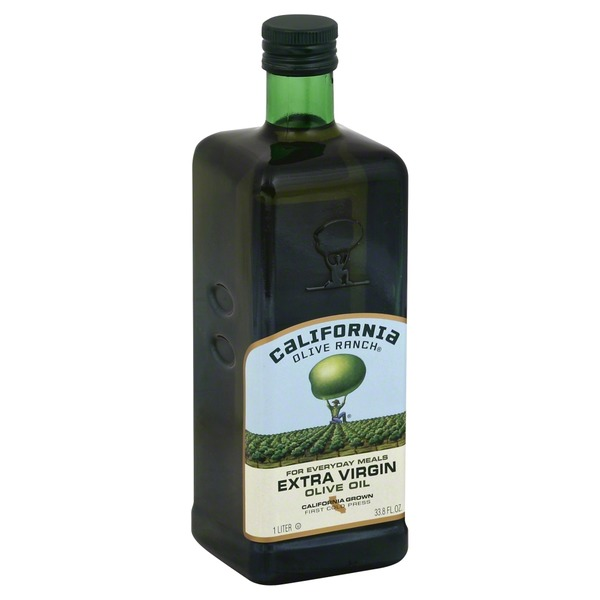 california olive ranch everyday extra virgin olive oil review