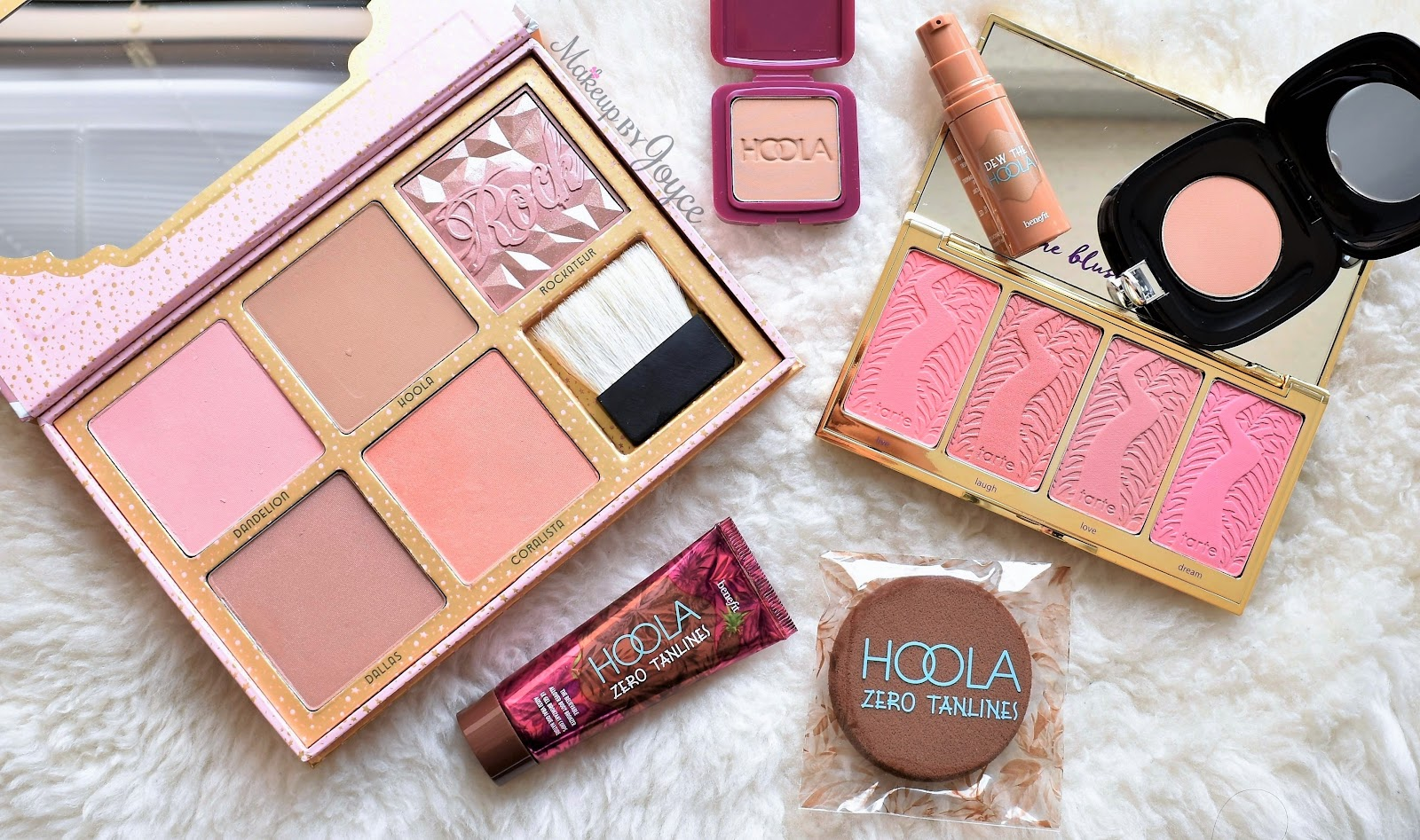 benefit i pink i love you review