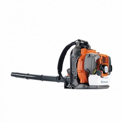 backpack leaf blower reviews 2017