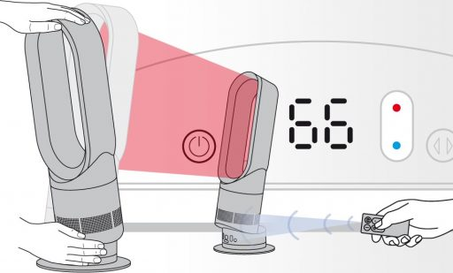 dyson hot and cold fan review