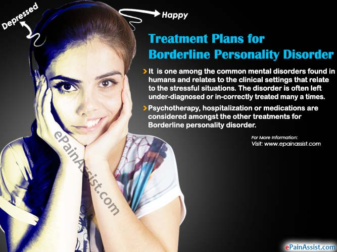 borderline personality disorder medication reviews