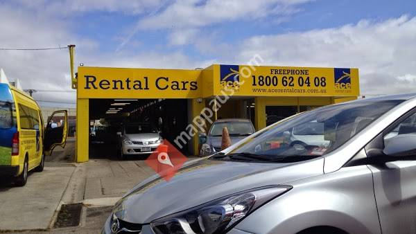 ace rental cars adelaide reviews