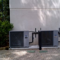 central heating and air conditioning reviews