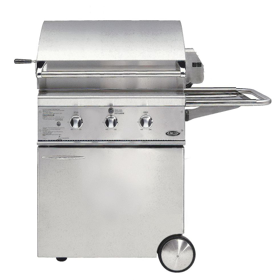 fisher and paykel bbq reviews