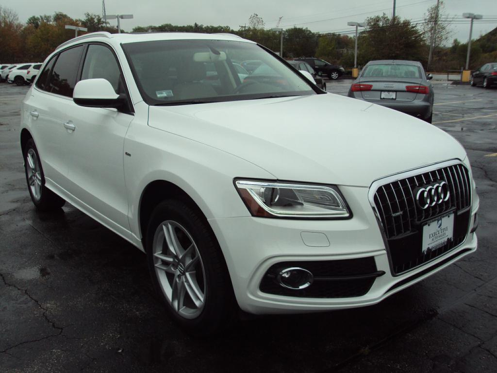 audi q5 premium plus review