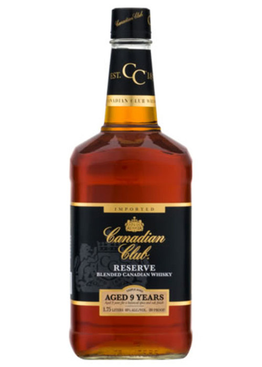 canadian club reserve 12 year review