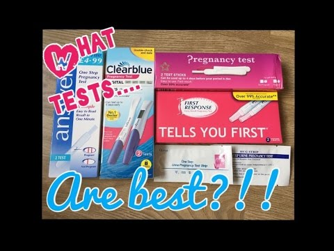 early pregnancy test com reviews