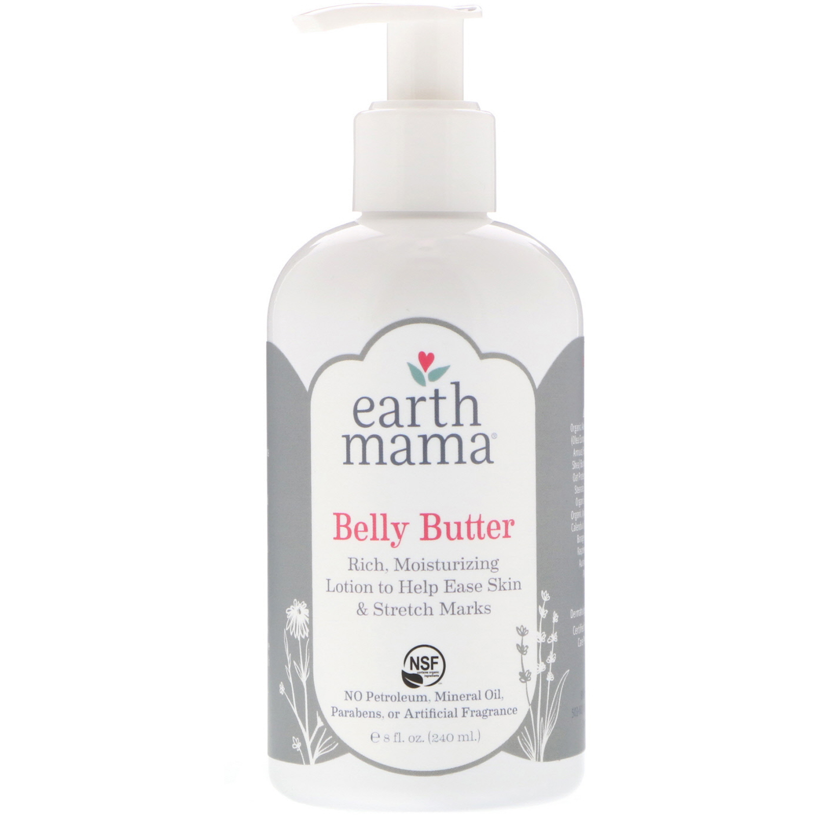 earth mama body butter reviews