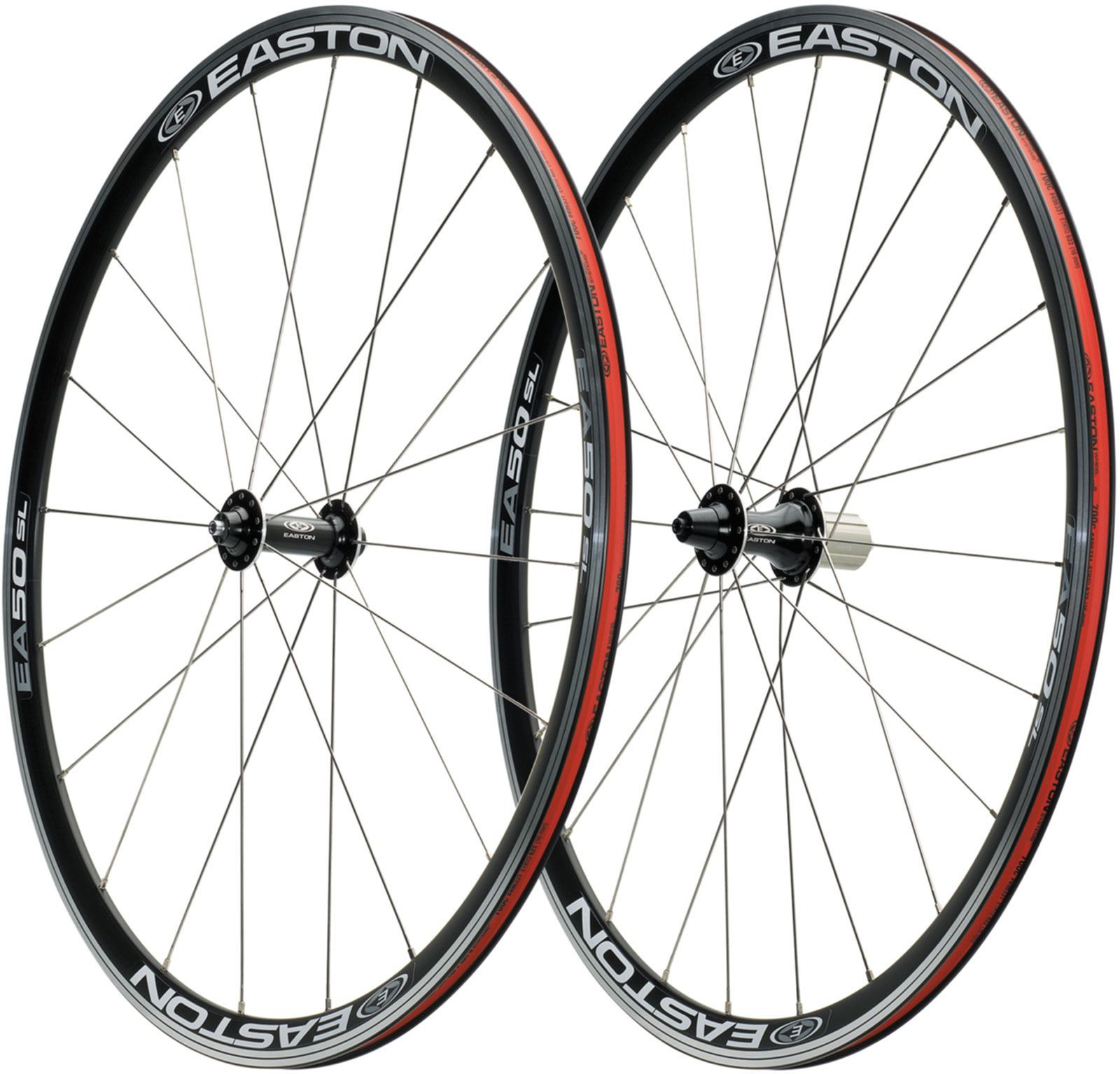 easton ea50 aero road wheelset review