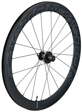 easton ec90 aero 55 road clincher wheelset review