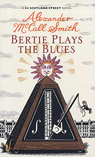 bertie plays the blues review