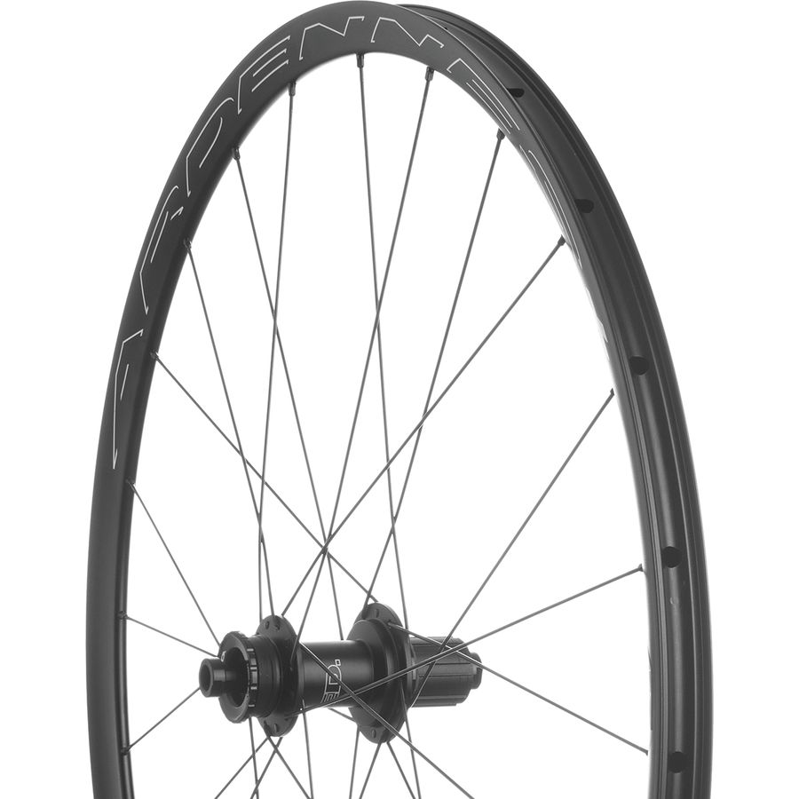 hed ardennes plus gp disc review
