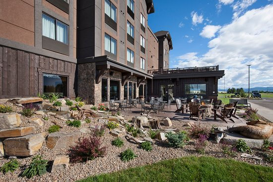 econo lodge inn & suites kalispell mt review