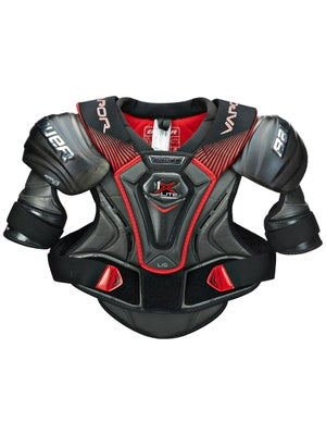 bauer 1x chest protector review