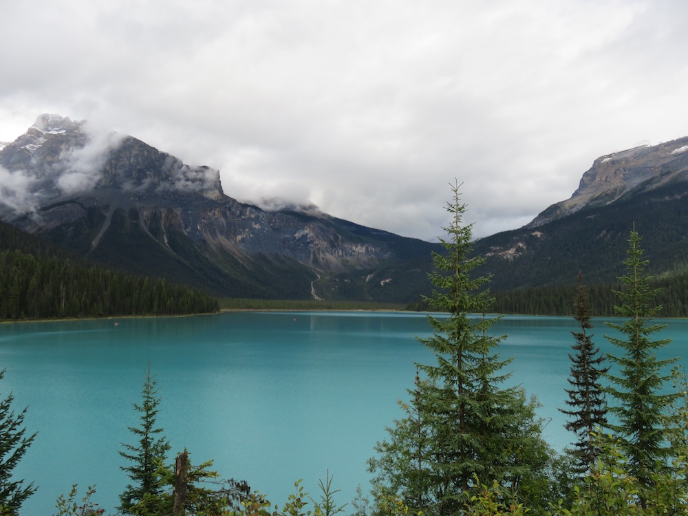 emerald lake lodge canada reviews