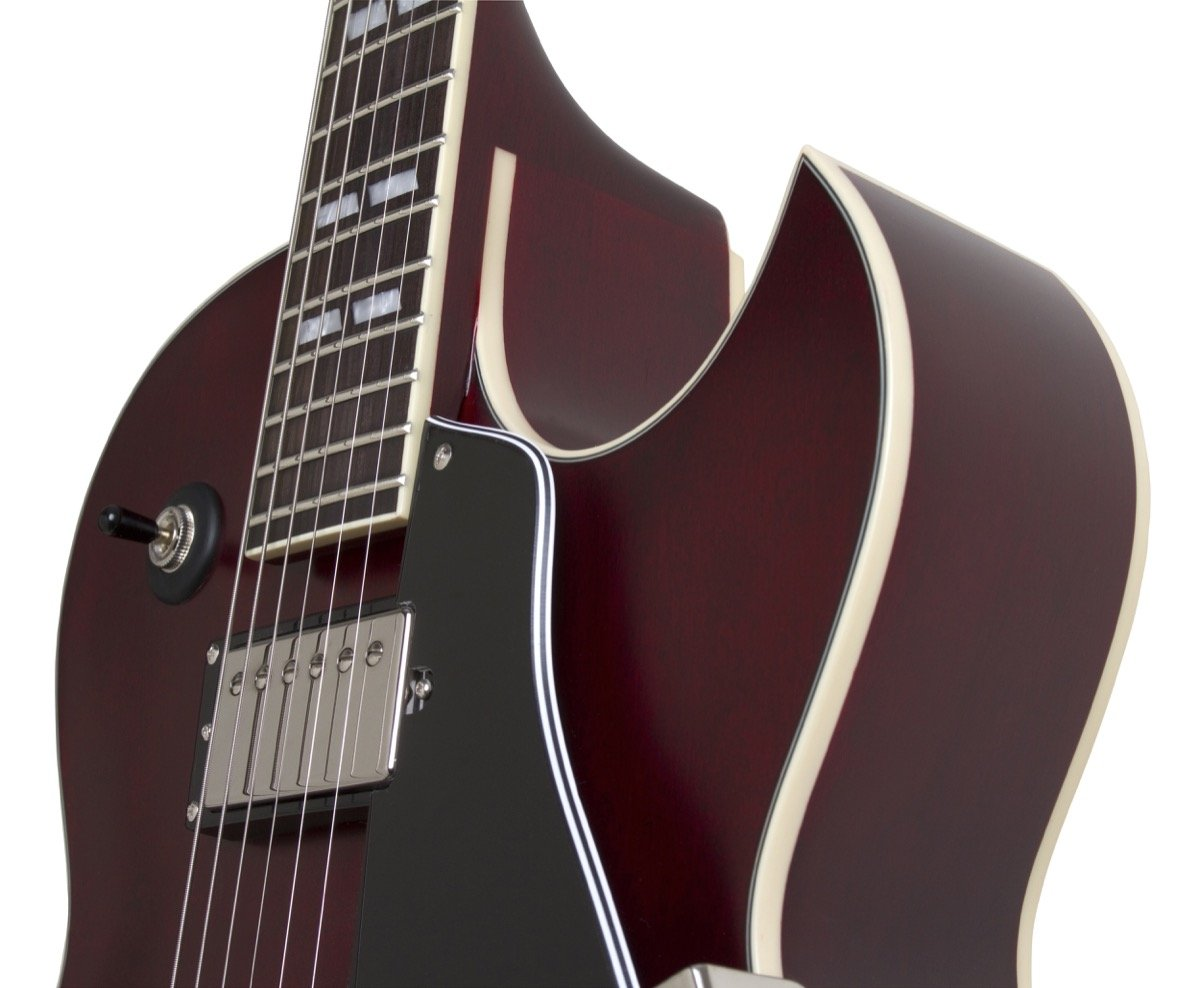 epiphone es 175 reissue review