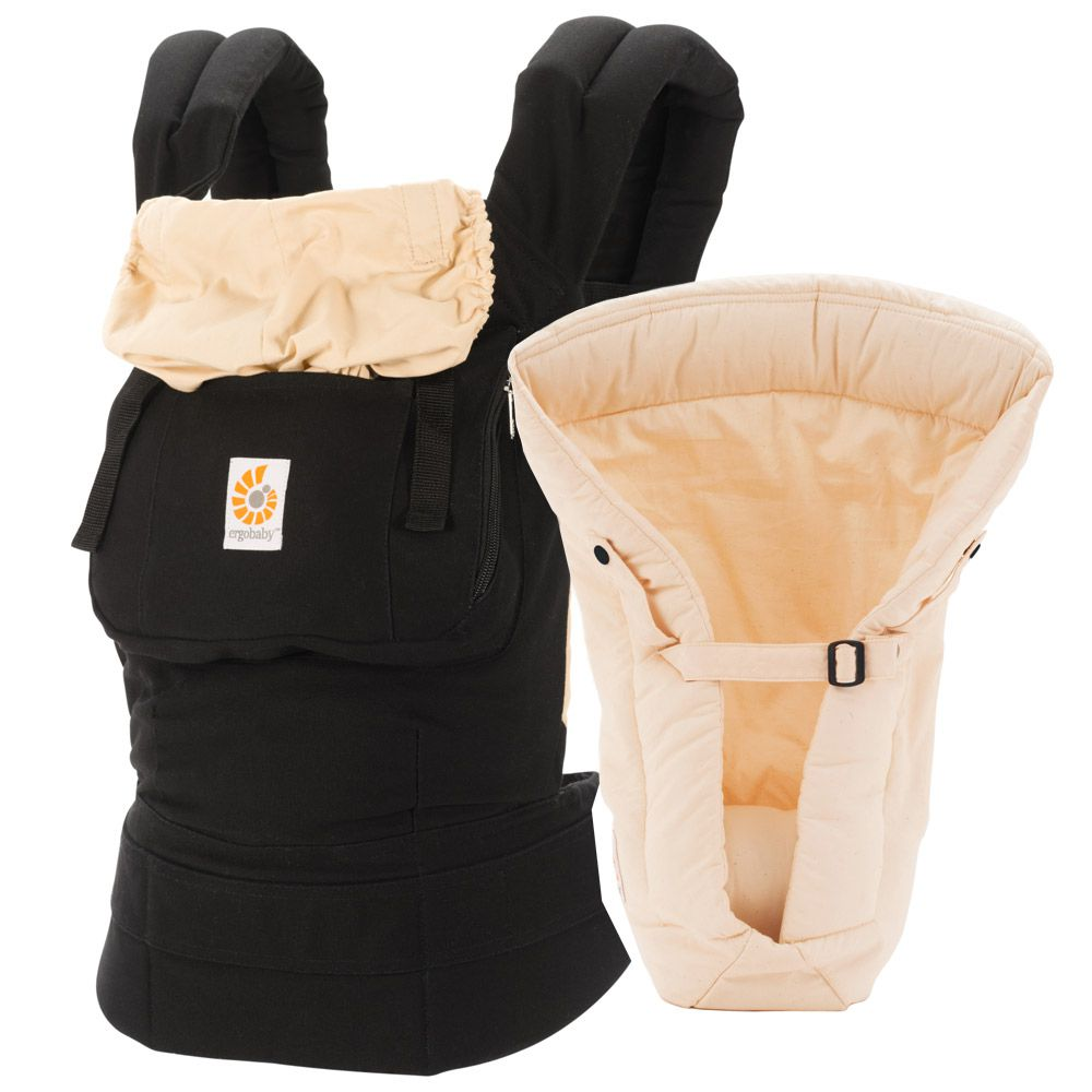 ergobaby 360 bundle of joy review