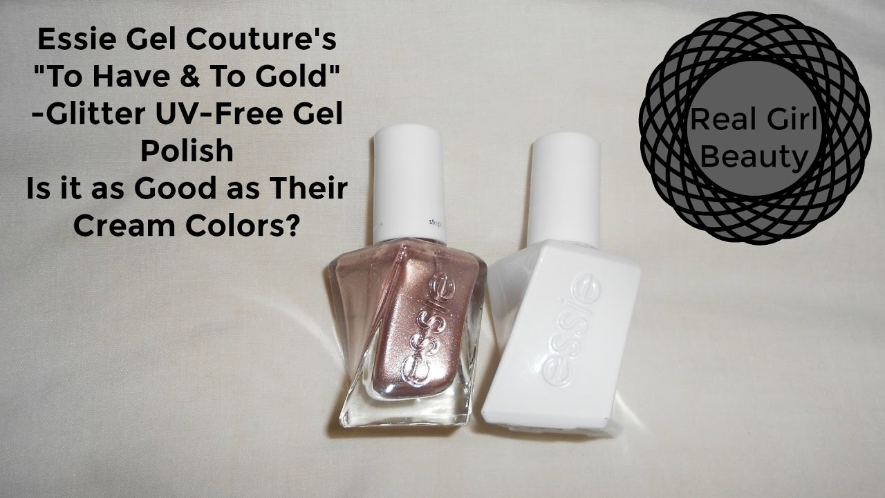 essie gel polish kit review